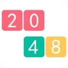 2048 puzzle - drôle de puzzle icon