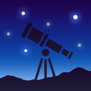 Astronomy Apps - 天文应用: 星图, 星座, 太空探索, 太阳系和行星 3D, Outland