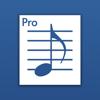 Notation Pad Pro-作曲家の楽譜作成ツール