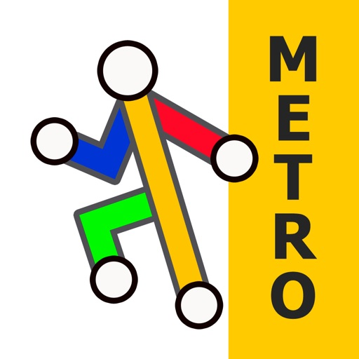 Tyne and Wear Metro by Zuti