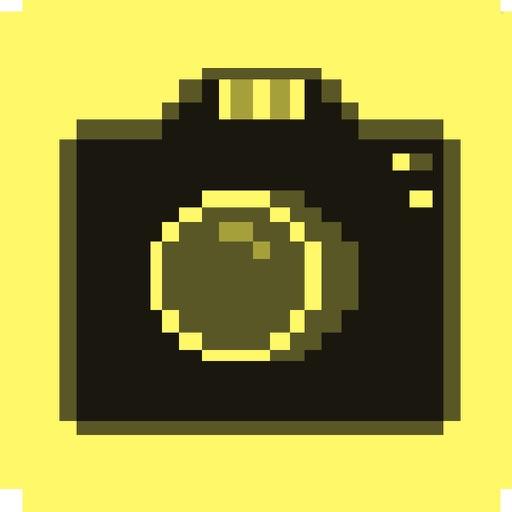 8B Camera iOS App