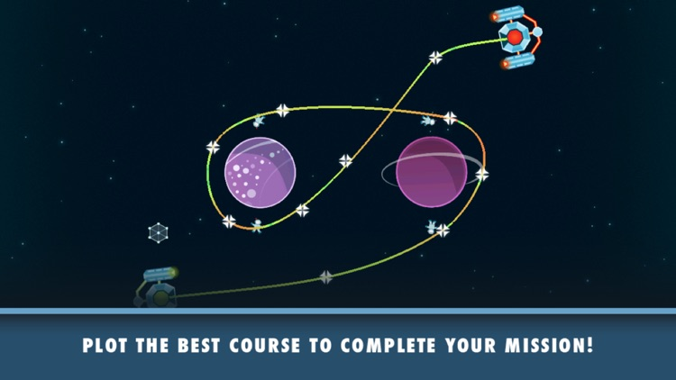 Gravitations - Player Made Missions screenshot-0