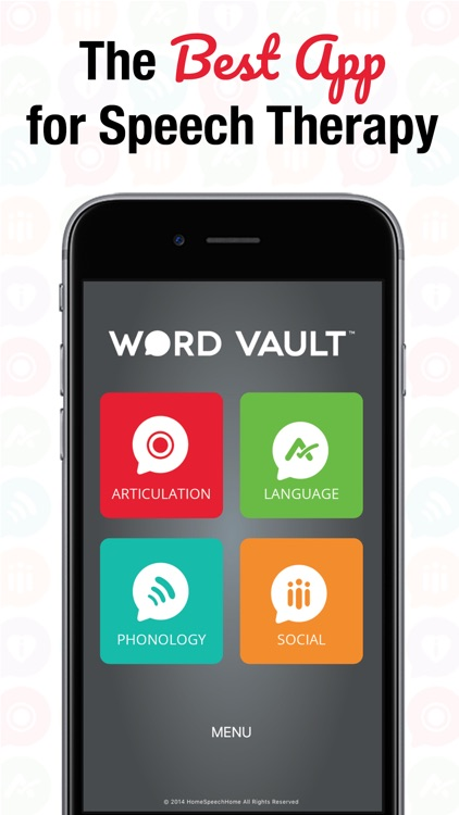 Word Vault Pro screenshot-0