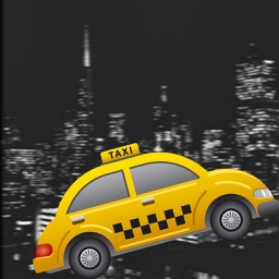 Hire Me - Book a taxi with one touch