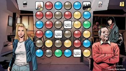 Doctor Who Infinity screenshot #6