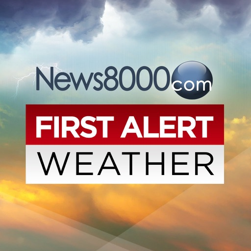 News 8000 First Alert Weather