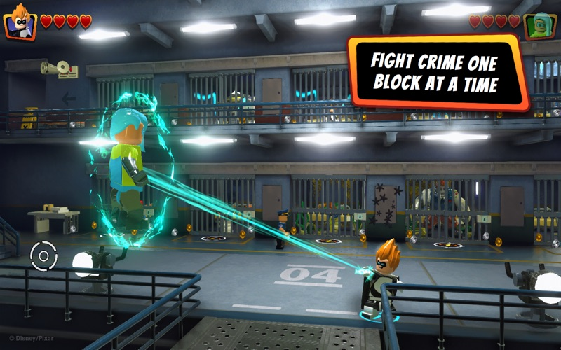 LEGO® The Incredibles screenshot 3