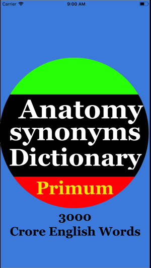 Antonym Synonyms DictionaryPro on the App Store
