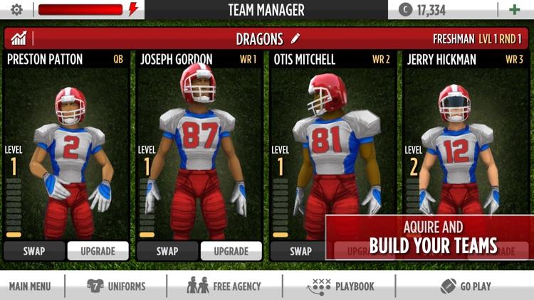 Kaepernick Football screenshot-3