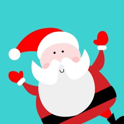 Christmas Stickers 2018!