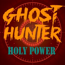 Ghost Hunter - Holy Power