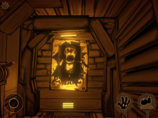Bendy and the Ink Machine screenshot 10