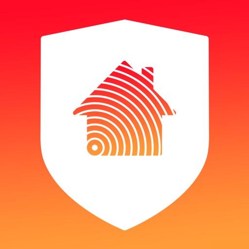 Vivitar Smart Home Security iOS App