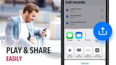 Call Recorder for Me screenshot three