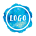 Watercolour Logo Maker -Small Business Logo Design