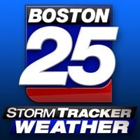 Boston 25 StormTracker Weather