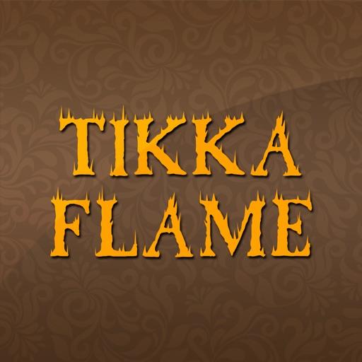 Tikka Flame