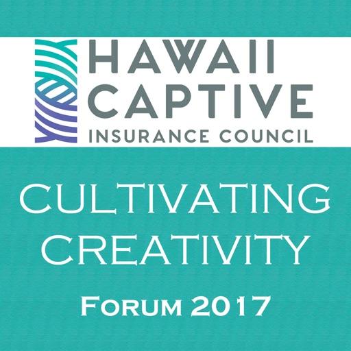 HCIC Forum 2017 icon