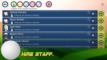 Golf Superstar screenshot 6