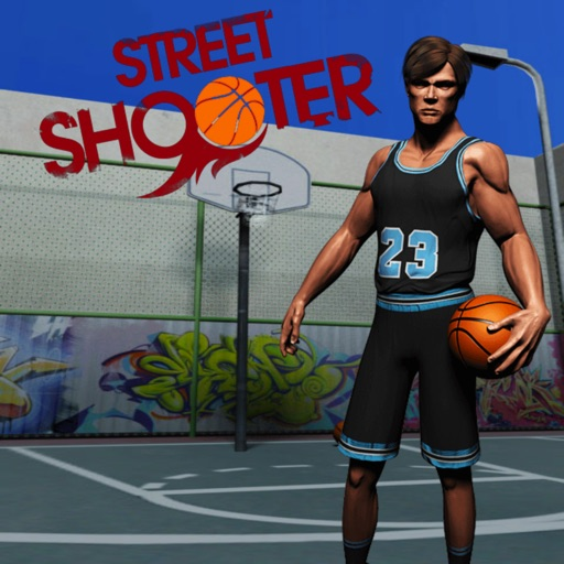 Street Shooter [jump shot]