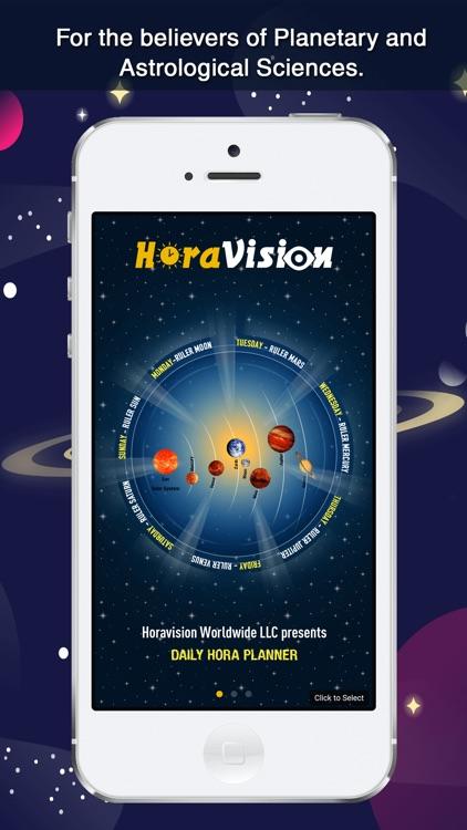 Horavision