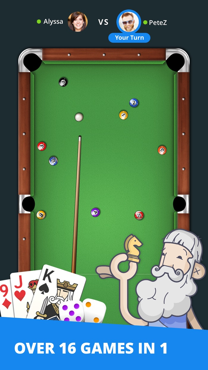 Plato: Best Multiplayer Games Screenshot