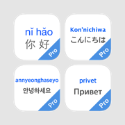 Language Helper Pro Package