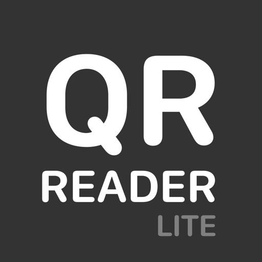 QR/Barcode Reader Lite Icon