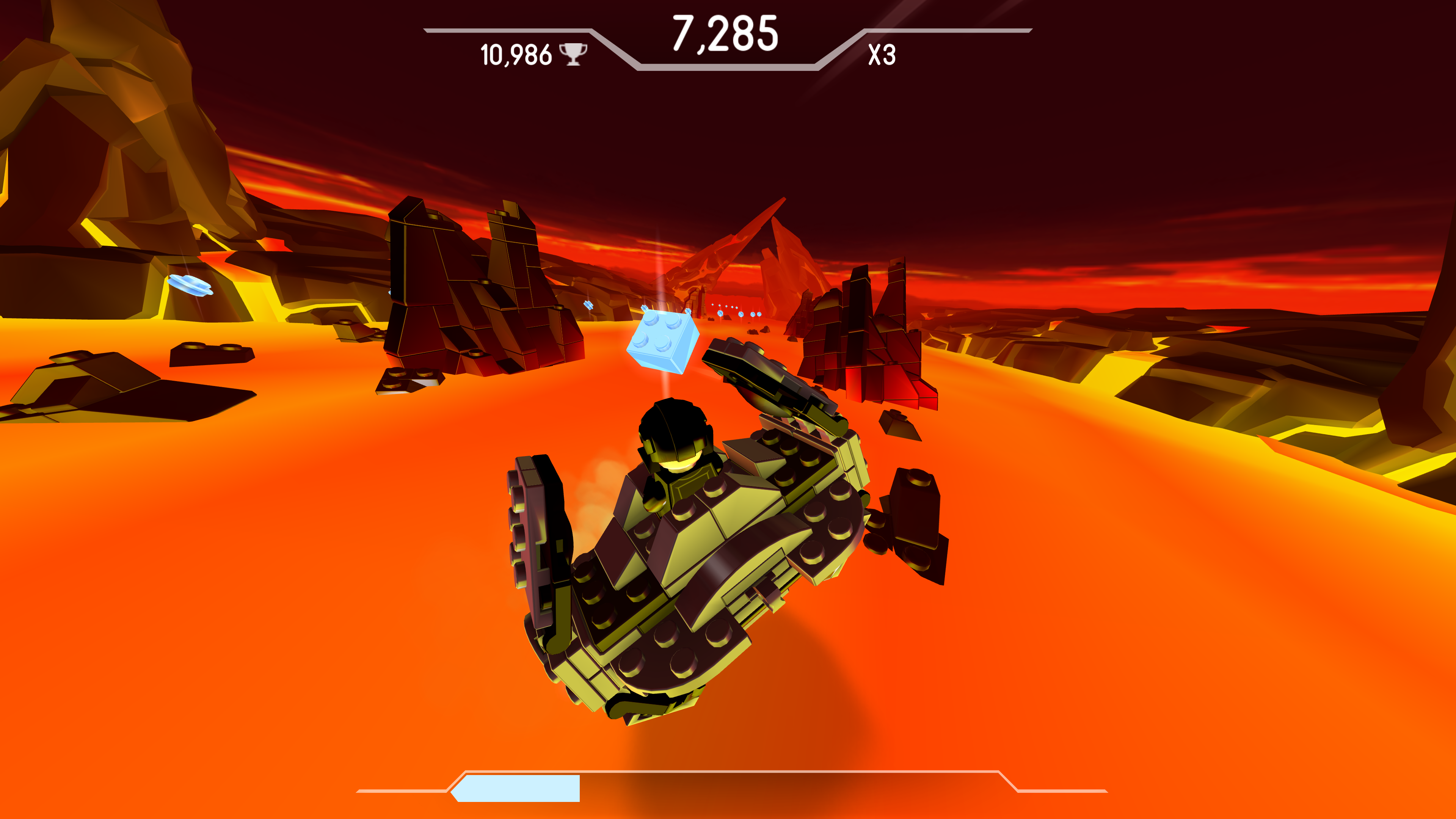 LEGO® Star Wars™ Microfighters screenshot 12