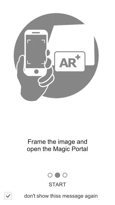 CariploFactory AR screenshot 2