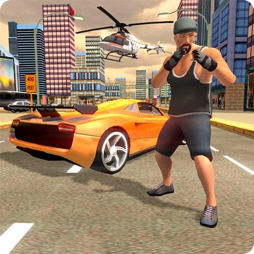 Gangster Vegas Crime