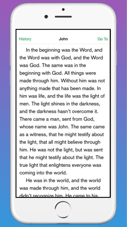 Bible Offline for Me screenshot-3