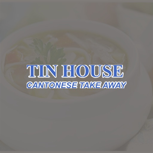 Tin House Cantonese
