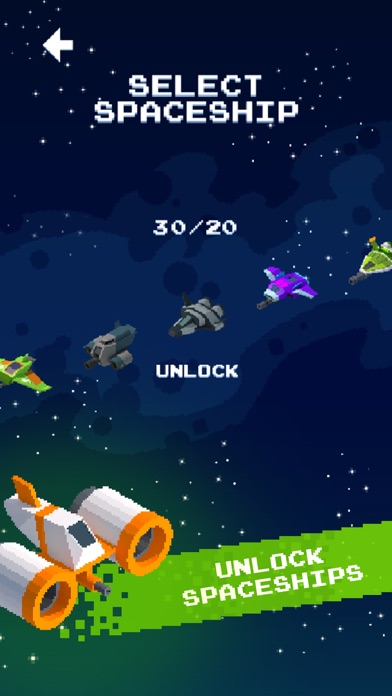 Screenshot 2 Orbit Rush