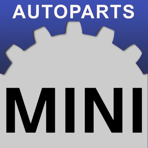 Autoparts for Mini