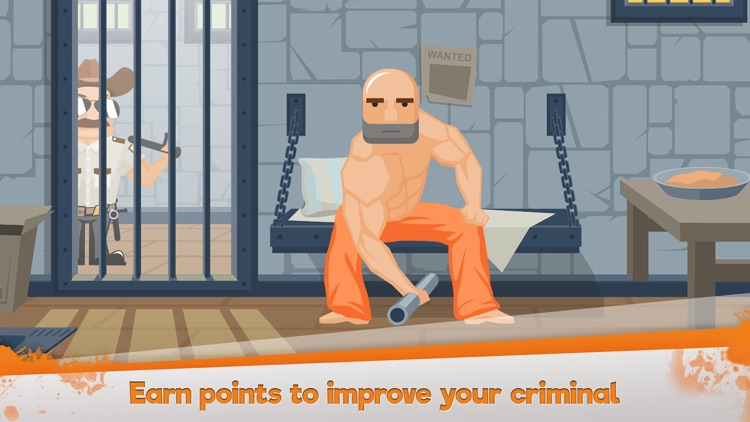 Prison Tycoon Simulator screenshot-3