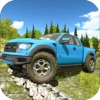 4x4 Offroad Jeep Driving 2016 - iPhoneアプリ