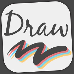 Draw – write notes on photos