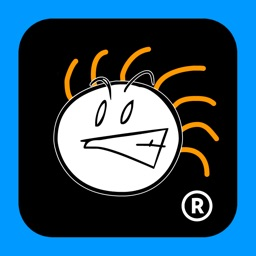 Stick Texting Lovin Life Emoji