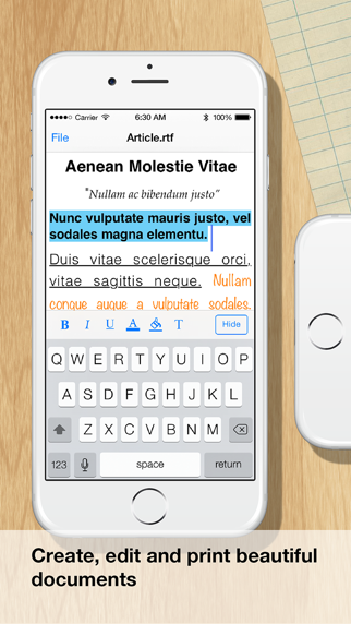 Screenshot for Dokumente in Austria App Store