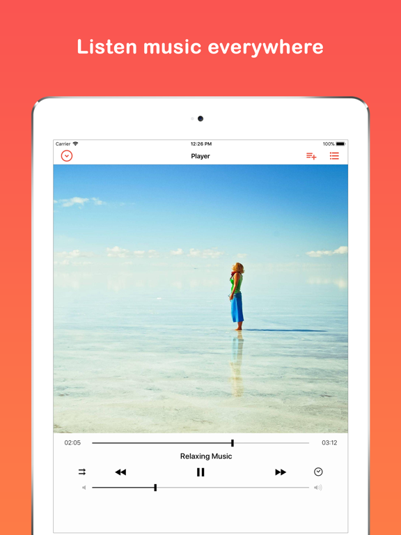 Cloud Music Player - Listener - Revenue & Download estimates