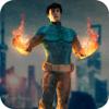 Kashif Salman - Super Mutant Evolved artwork