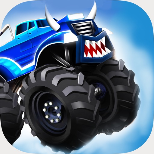 Monster Trucks Unleashed icon