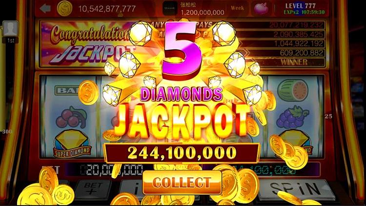 Classic Slots™ screenshot-3