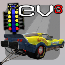 EV3 - Multiplayer Drag Racing