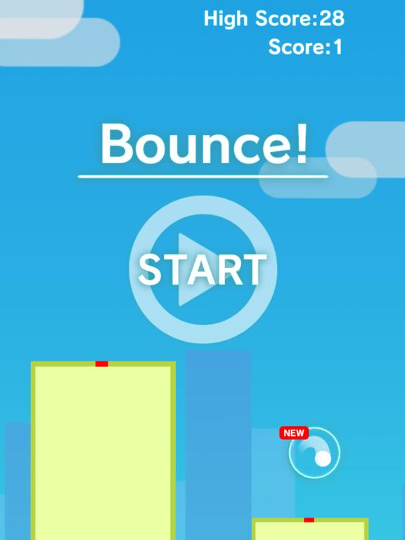 Let's Bounce! screenshot 10
