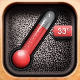 Thermometer&Temperature app