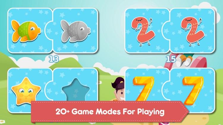 Matching Sticker Block Puzzle screenshot-3