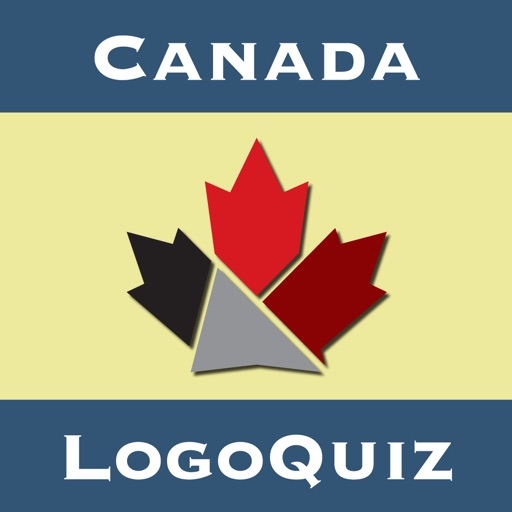 Logos Quiz - Canada Logo Test iOS App