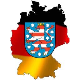 Einbürgerungstest Thüringen